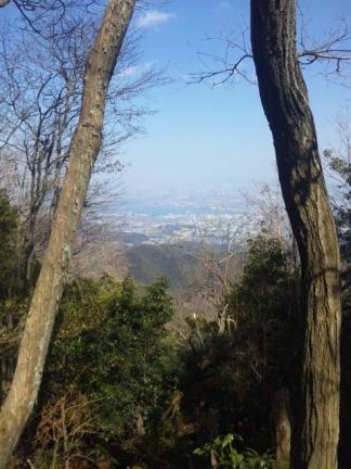 京滋トレイルラン7