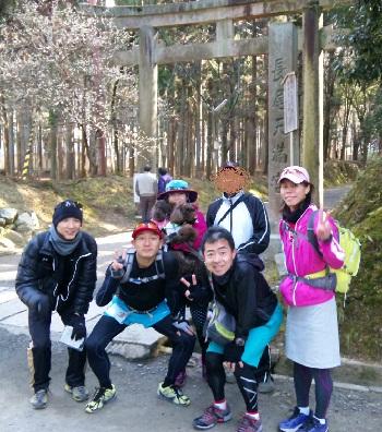 京滋トレイルラン3