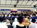 福島高校のジャズ