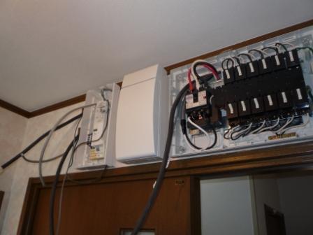 電気工事1