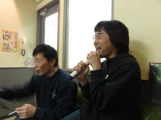 2010.12.30忘年会 4