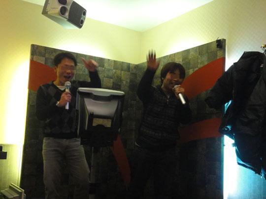 2010.12.30忘年会 2