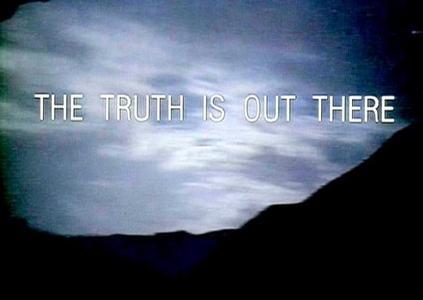 真実はどこにある