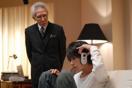 リアル田中とL