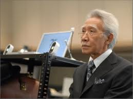 リアル田中さん