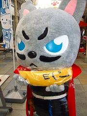 20110807 やなな誕生日 岐阜公園イルミ点灯式 005