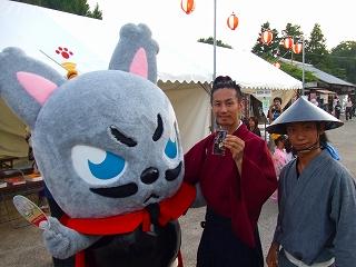 20110809 名古屋城宵まつり 001