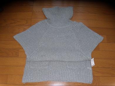 セーター 001