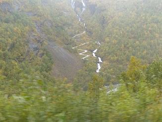 4日目 滝
