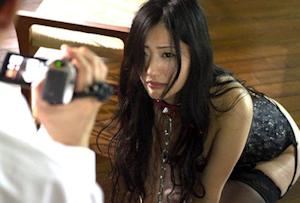 「私の奴隷になりなさい」の壇蜜さん