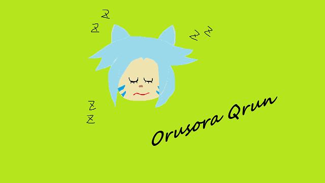 Orusora Qrun