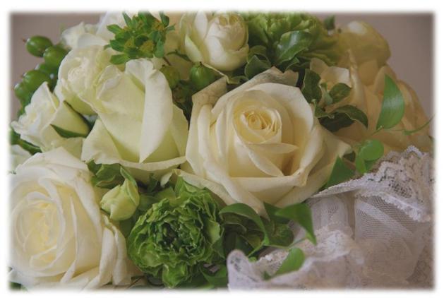 三月の花嫁