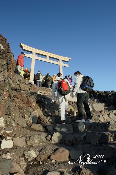 11.08-8 富士山