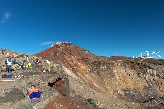 11.08-14 富士山