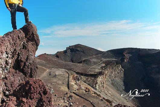 11.08-15 富士山