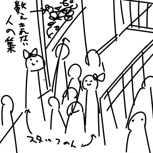 ときメモ文化祭12