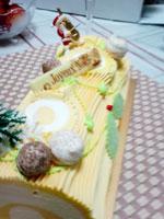 シェ・リュイのケーキの画像