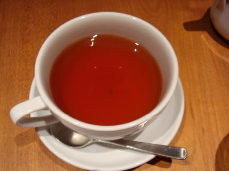 ちゃのま紅茶