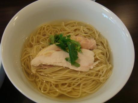 ラーメンclif麺