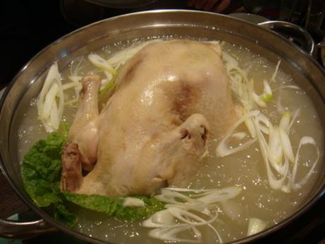 丸鶏屋煮る前