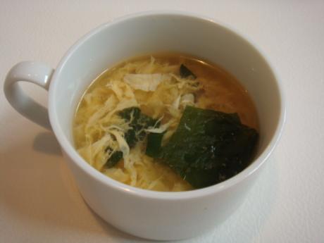 SUSUSUスープ