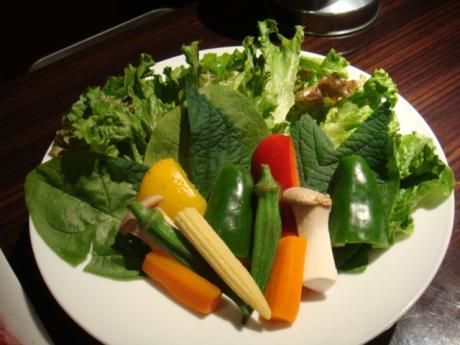とんがら豪華野菜201105