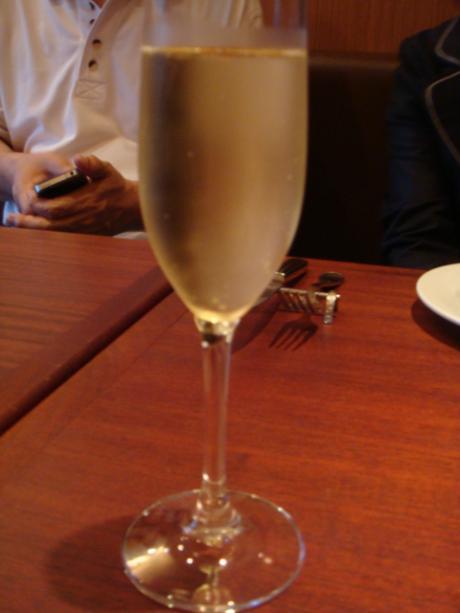 ランデヴーデザミワイン