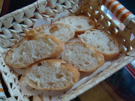 パスタコレクションハウスパン