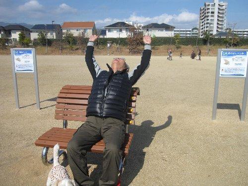 2011・02・27公園1