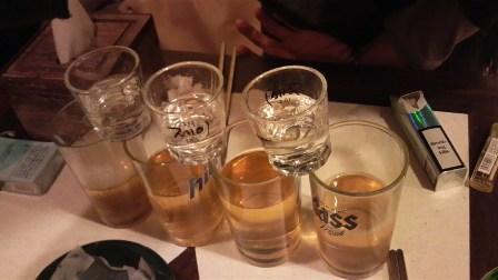 Beer Bom