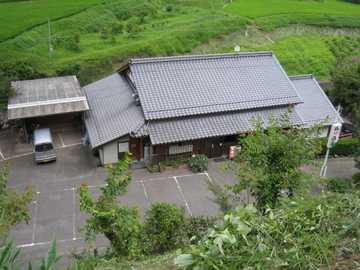鶴川温泉2