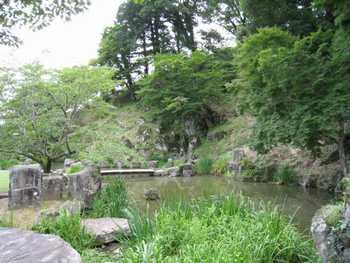 久留島庭園2