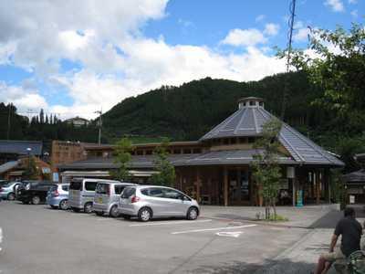 小田の郷 全体