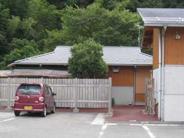 小田の郷トイレ