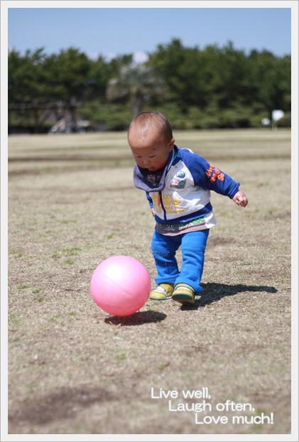 サッカー大好き