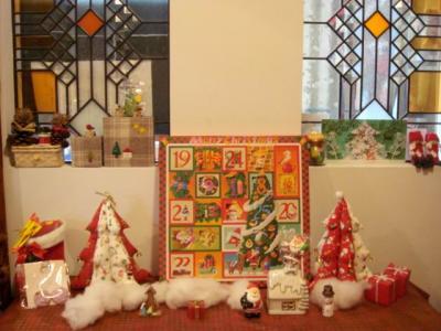 クリスマス飾り3
