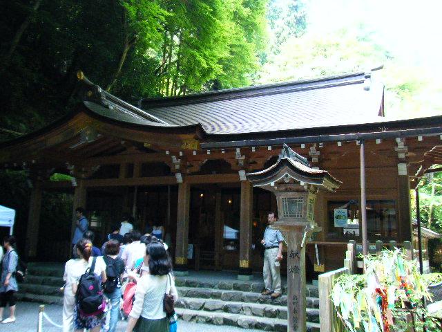 貴船神社6