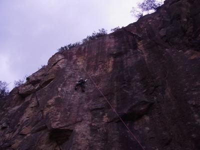 resize登るKさんRIMG1141