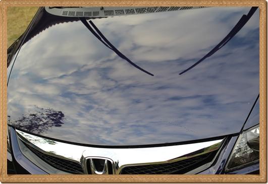 2011 車にうつる空 002