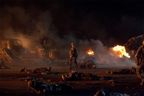 世界侵略:ロサンゼルス決戦5