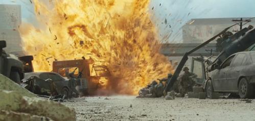 世界侵略:ロサンゼルス決戦10