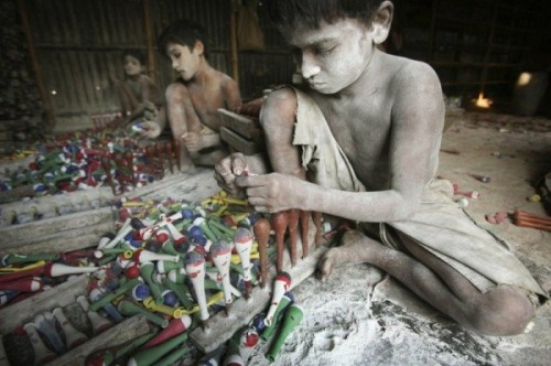 use of third world slave labor essay Child labor essay custom student mr  it is about one-third of the total child labourers of the world  causes and effects of child labor  child labour  world.