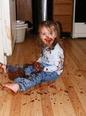 大好きチョコレート
