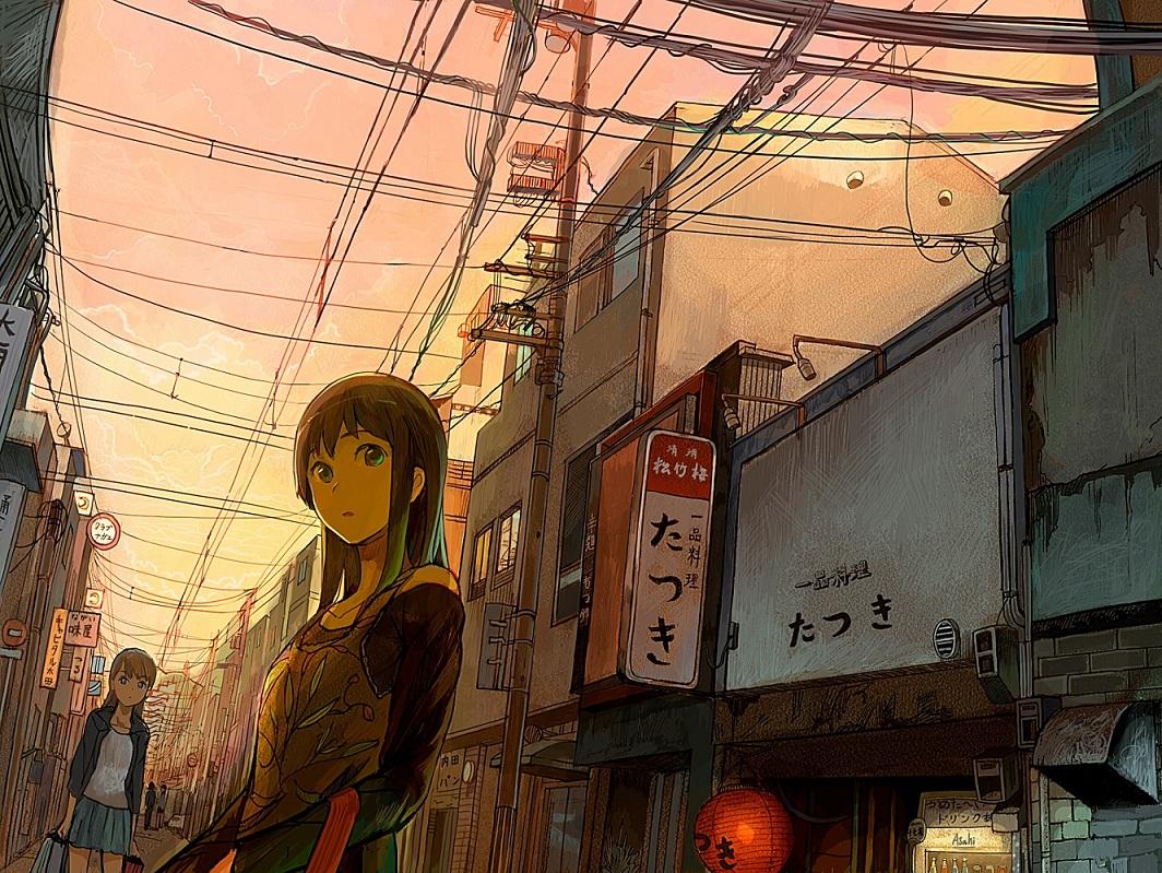 昭和を彷彿とさせる画像1