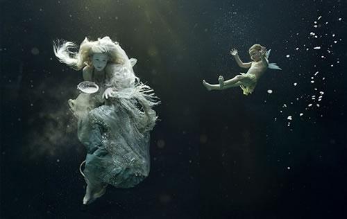 水中演劇4