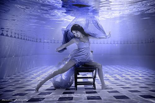 水中美術2
