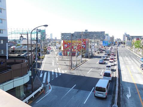 富士街道@東京都練馬区18