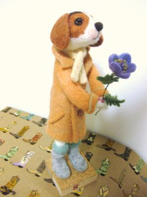 beagle×koigokoro