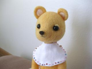 yellow bear 2