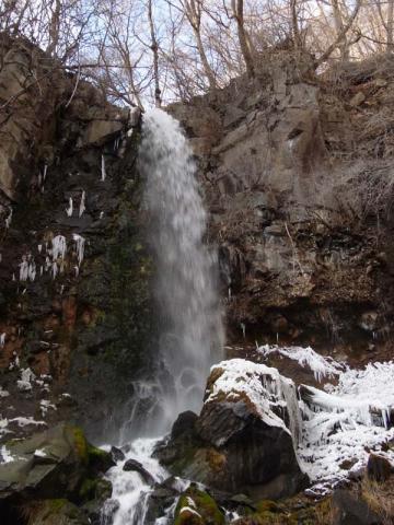 千ヶ滝101218